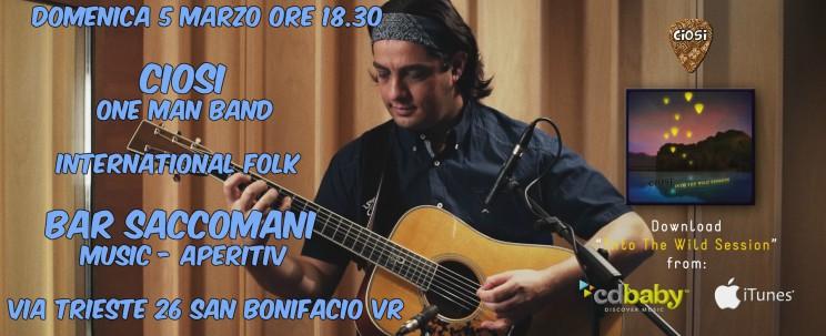 [:it]Ciosi @ bar saccomani [:] @ bar saccomani | San Bonifacio | Veneto | Italy