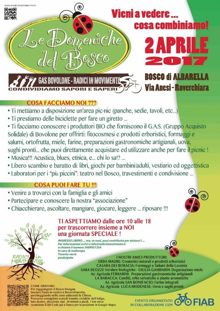 [:it]Ciosi one man band [:] @ Domenica nel bosco | Veneto | Italia
