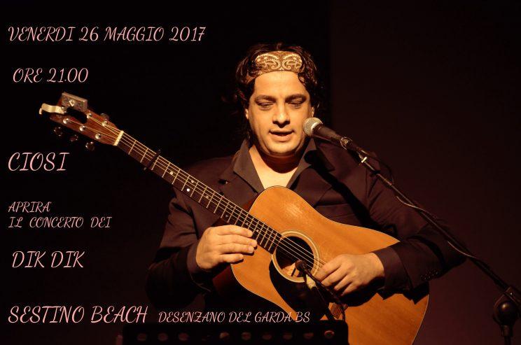 [:it]Ciosi @ Sestino Beach[:] @ Desenzano | Lombardia | Italia