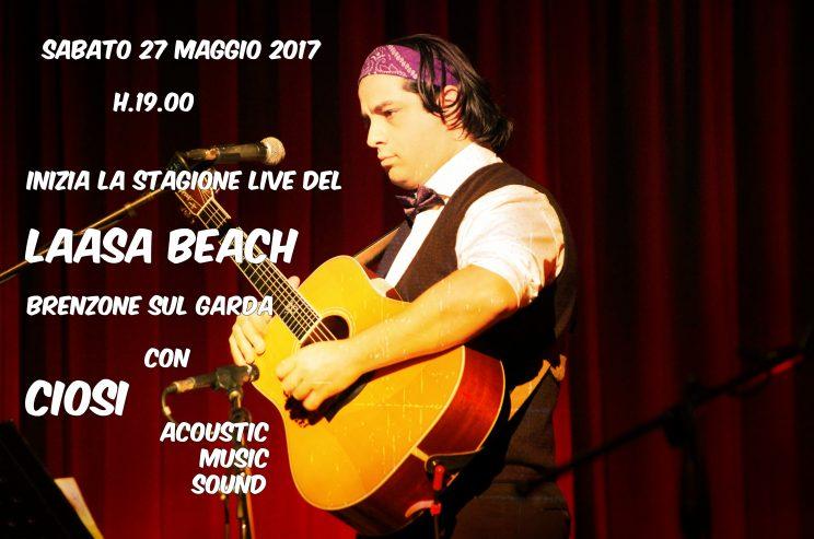 [:it]Ciosi @ laasa beach[:] @ Brenzone sul Garda | Veneto | Italia