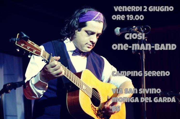 [:it]Ciosi @ camping Sereno[:] @ Moniga del Garda | Lombardia | Italia