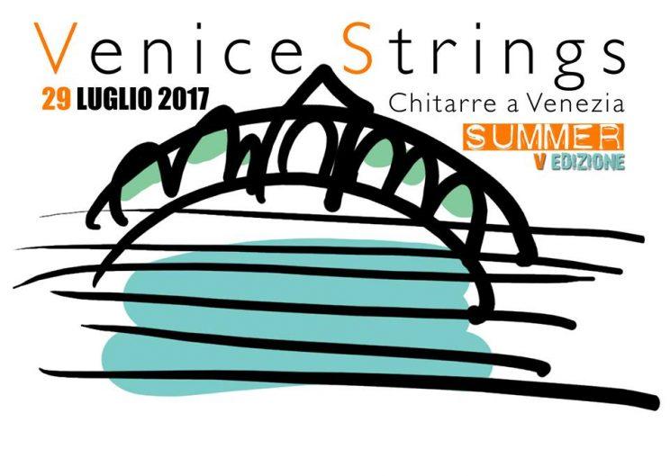 [:it]BIG EVENT - CHITARRE A VENEZIA - VENICE STRINGS [:] @ Santa Maria di Sala | Veneto | Italia