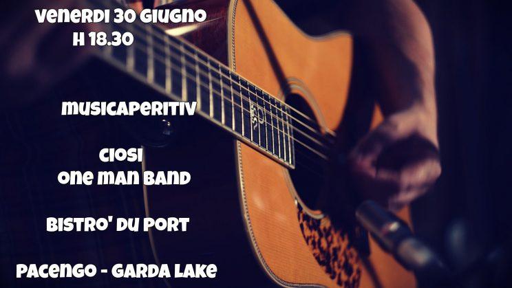 [:it]Ciosi @ bistrò du port - Pacengo [:] @ Roarlongo | Veneto | Italia